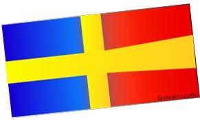 svensk-spansk-flagga-namn