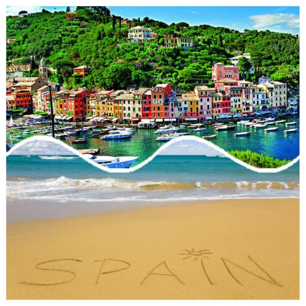 Italien-Spanien