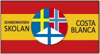 Spansk skola - Skandinaviska skolan Costa Blanca