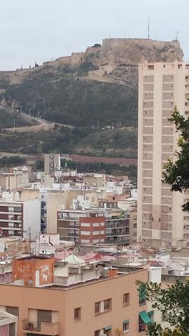 Alicante-Costa Blanca
