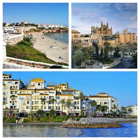 Los Dolses, Mallorca eller Marbella? - Linnéa - Swedish Vegetarian