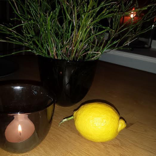 spansk citron