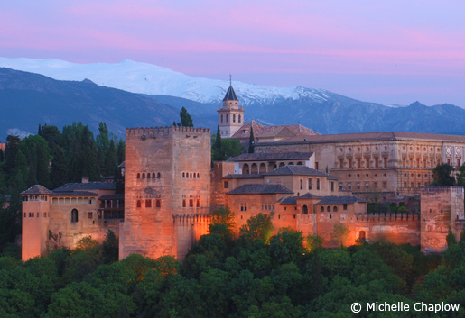 Bild lånad från Andalucia.com
