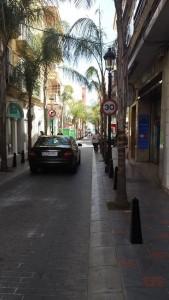 vår gata