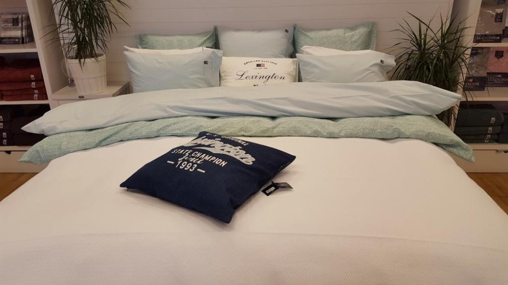 Sova sängkläder